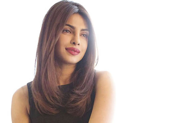 Priyanka Chopra opens up about her haters!