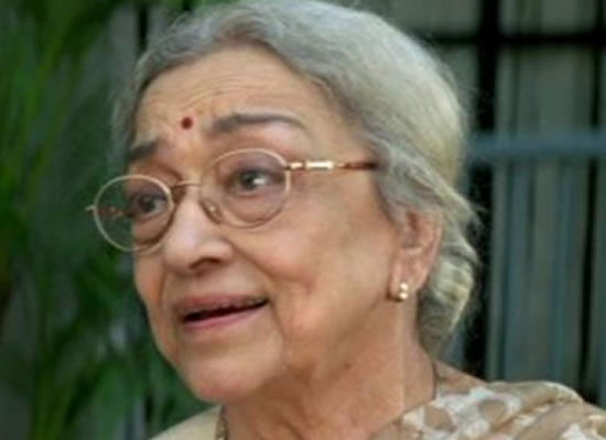 'Devdas' actress Ava Mukherjee passes away!