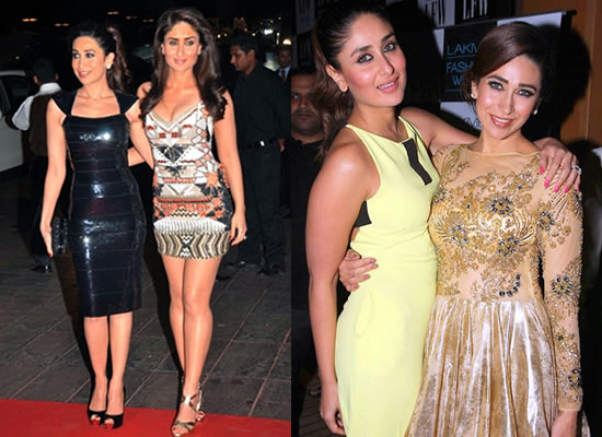 Karisma will never remarry, leave her alone: Kareena Kapoor