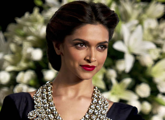 Nothing can stop us, says Deepika on Padmavati's rangoli hullabaloo!