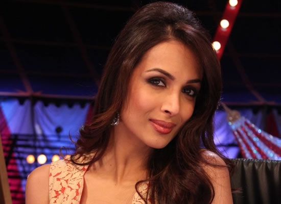 MALAIKA'S BACK TO ARORA!