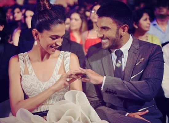 Ranveer Singh and Deepika Padukone's new abode after marriage?