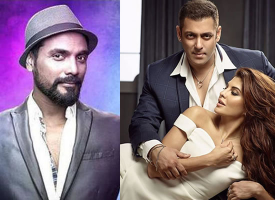 It hasn't been shelved, says Jacqueline on Remo D'Souza's film with Salman!