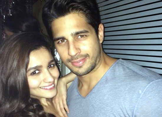 I think it's a phase where we really need to concentrate on our work, says Sidharth on break-up stor