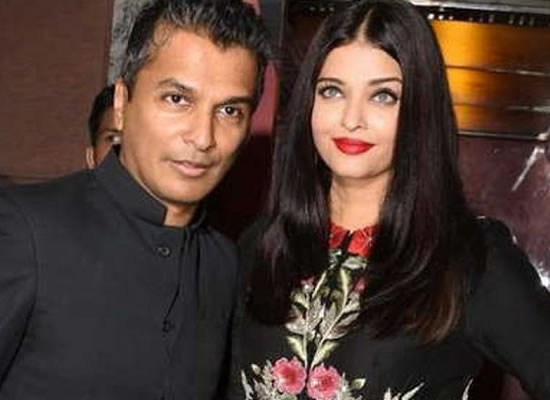 I had written a script for which I wanted Aishwarya, says Vikram Phadnis!