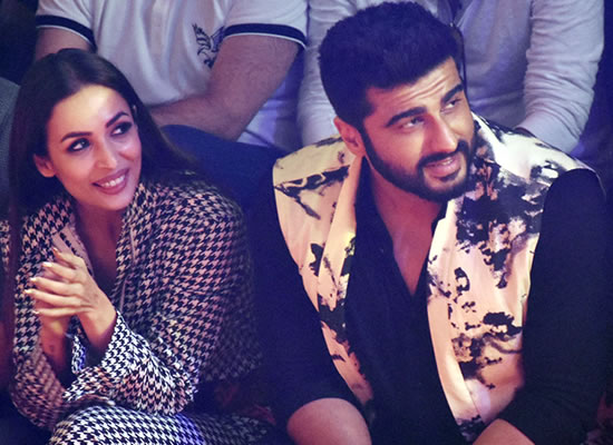People go bald after getting married, says Arjun Kapoor on marriage!