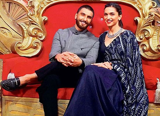 Deepika Padukone and Ranveer Singh want to make their wedding a private ceremony?