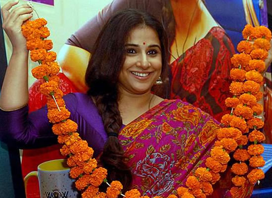 There was a point I started believing that may be a married actress can't score a hit, says Vidya