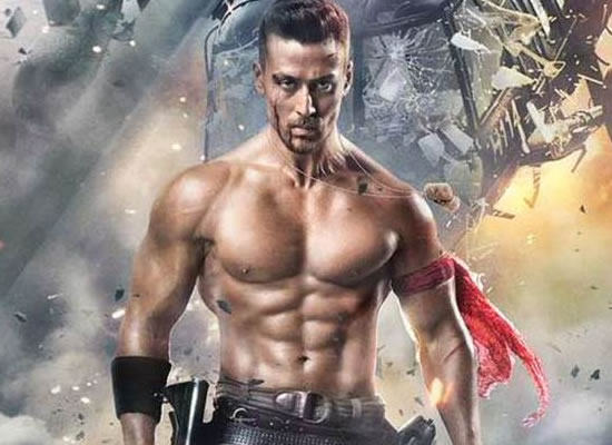 Action has a universal language, says Tiger Shroff!