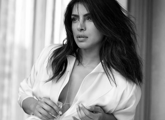 When you want something bad enough, you find a way of doing it, says Priyanka Chopra!