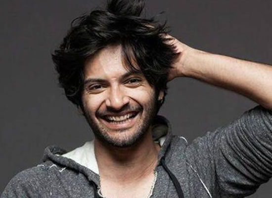 There's always been racism, there always will be, says Ali Fazal!