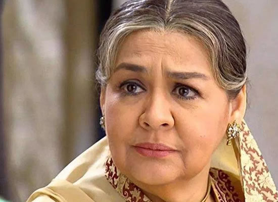 Farida Jalal opens up about women-centric movies and motherly roles!