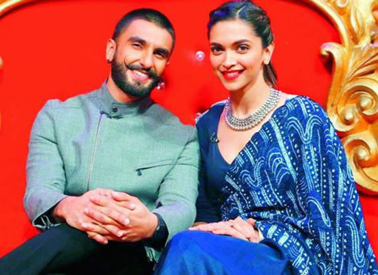 Deepika Padukone Ranveer Singh to get married today as per Konkani traditions!