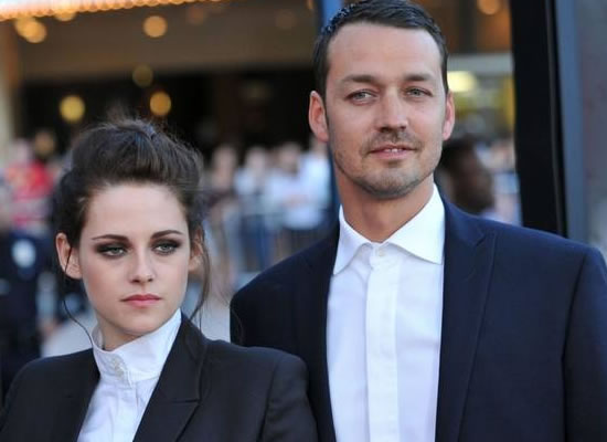 Rupert Sanders breaks silence on affair with Kristen Stewart!