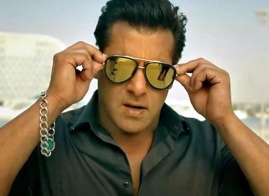 Race 3 has a vibe that earlier Bachchan Saab, Dharmendraji used to do, says Salman Khan!