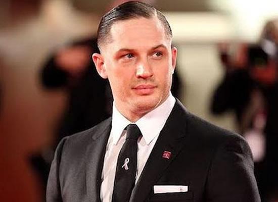 Tom Hardy to play Al Capone in Josh Trank's Fonzo!