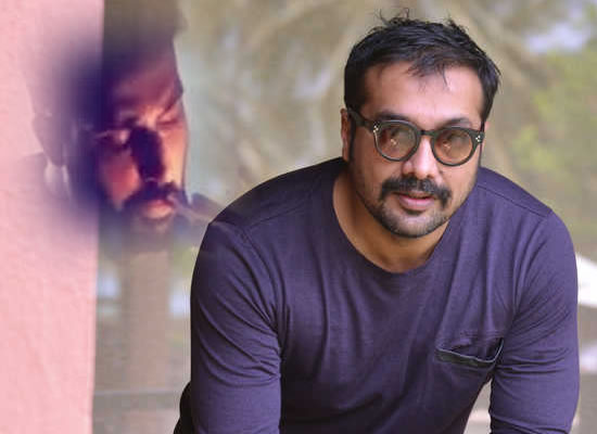 Anurag Kashyap offers a genuine apology on Manmarziyaan controversy!