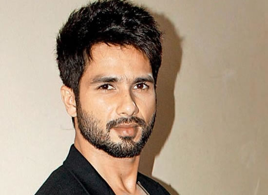Women are superior to men in so many ways, says Shahid Kapoor!