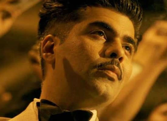 Karan Johar will essay a double role in his forthcoming film!