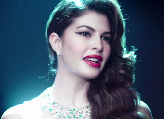 Entering Bollywood reshaped my life, says Jacqueline Fernandez!