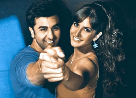 Ranbir doesn't want to work with Katrina post 'Jagga Jasoos'?