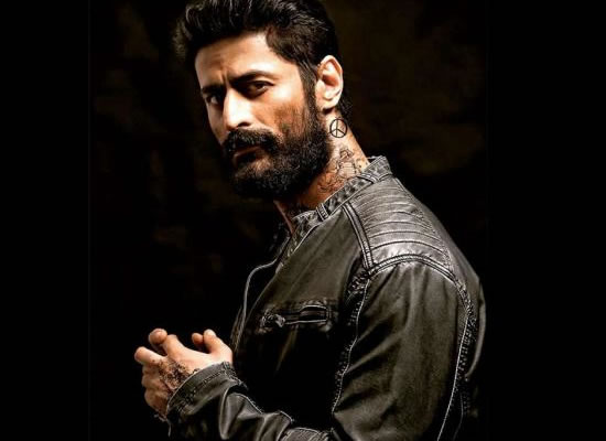 TV star Mohit Raina's debut in Bollywood with Uri!