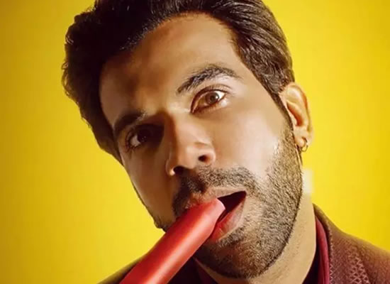 Rajkummar Rao opens up about his character in Judgementall Hai Kya!