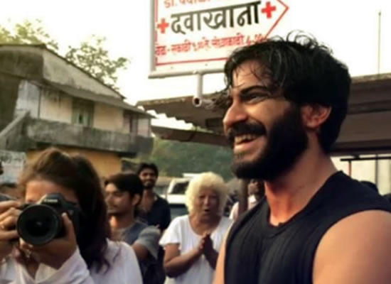 It's been an incredible experience, says Harshvardhan Kapoor after wrap up Bhavesh Joshi!