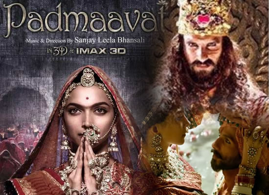 Film Padmaavat to release on 24th January?