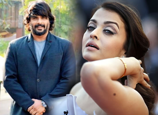 Aishwarya to romance R Madhavan in Fanney Khan?