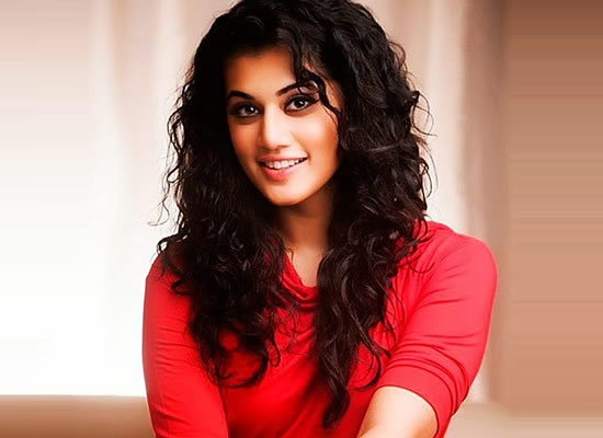 TAAPSEE'S IN DEMAND!