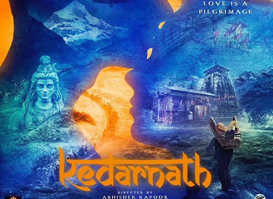 TRIP TO KEDARNATH DELAYED!
