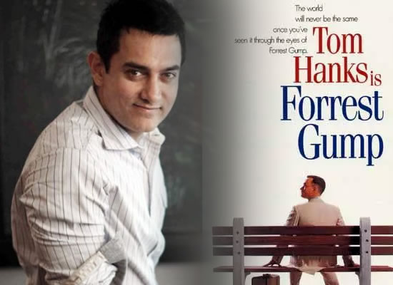 AAMIR DOES WHAT TOM DID!