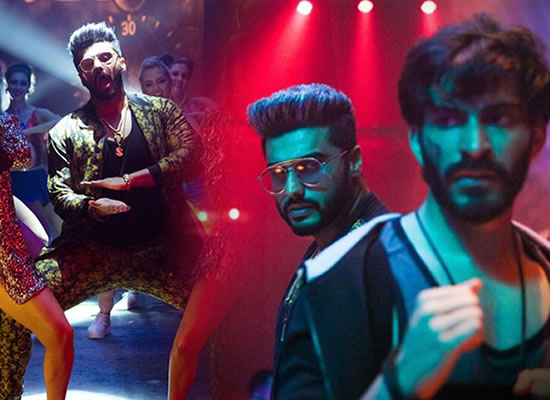 Believe in entertaining people through commercial stuff, says Arjun Kapoor!