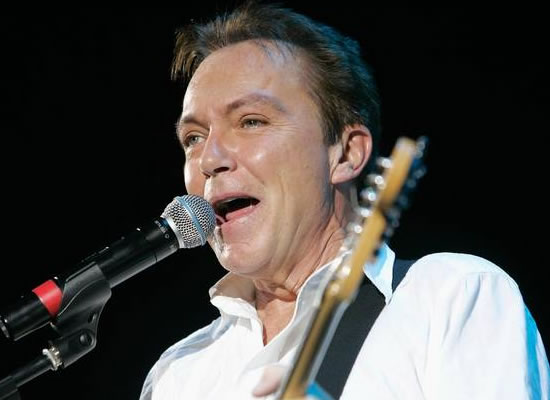 Hollywood singer David Cassidy dies at 67!