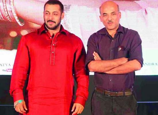 Salman Khan and Sooraj Barjatya to team up once again!