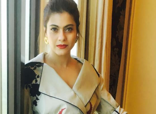 I am like a bad penny, I just keep coming back, says Kajol on comeback with Eela!