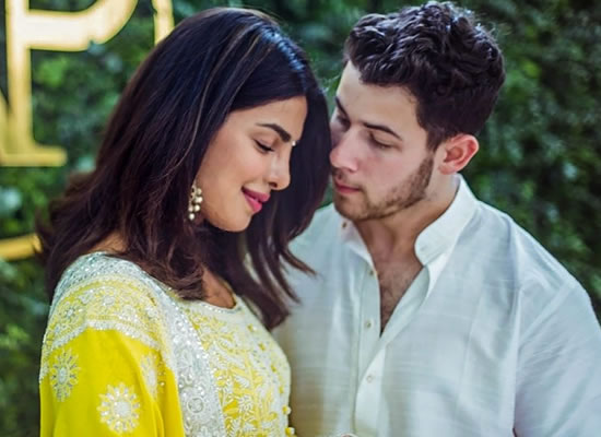 Priyanka and Nick to get married on December 2 in Jodhpur?