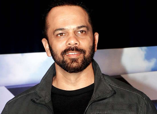 Rohit Shetty talks about successful Galmaal franchise!