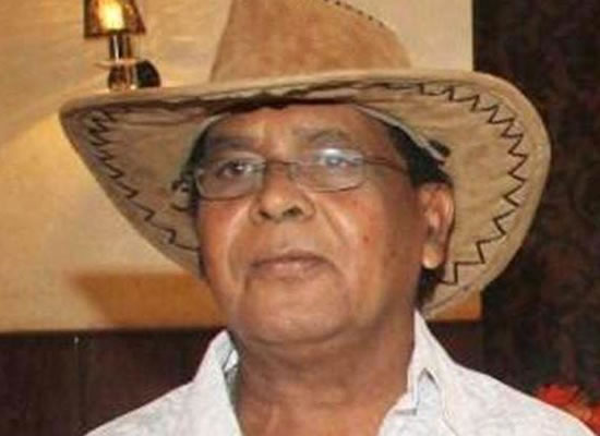 Well-known cinematographer W.B Rao passes away!