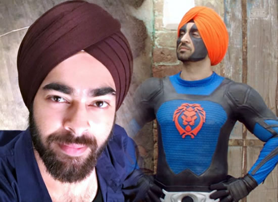 Diljit has opened doors for turbaned Sikhs in Bollywood, says Manjot Singh!