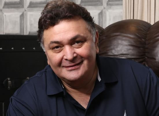There are a lot of so-called actors who bloody don't know what acting is all about: Rishi Kapoor