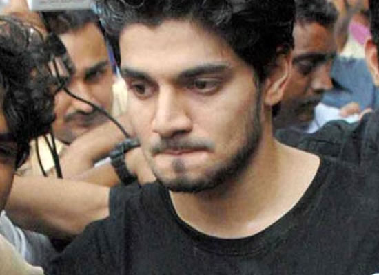 SOORAJ HEADS TO COURT!