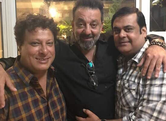 Sanjay Dutt to play a gangster in Saheb Biwi Aur Gangster 3!