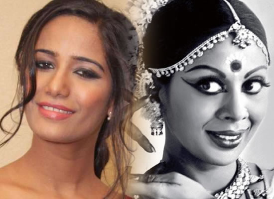 I've been approached for Protima Bedi biopic, says Poonam Pandey!