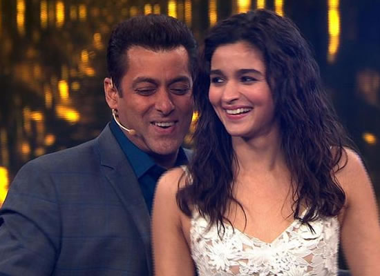 SALMAN'S NEW LEADING LADY!