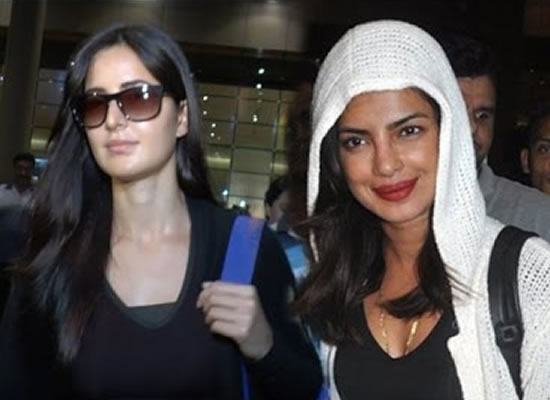Katrina Kaif opens up about replacing Priyanka Chopra in Bharat!