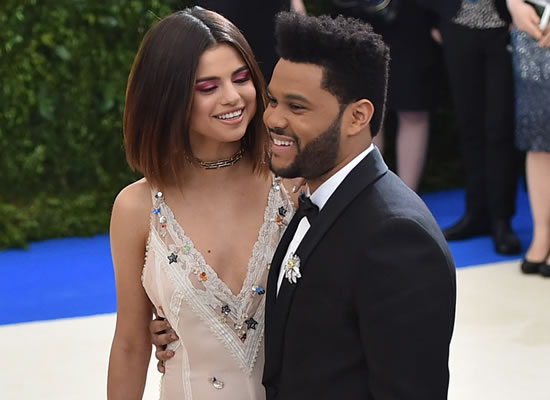 Selena Gomez reveals why she is not hiding her relationship with The Weeknd!