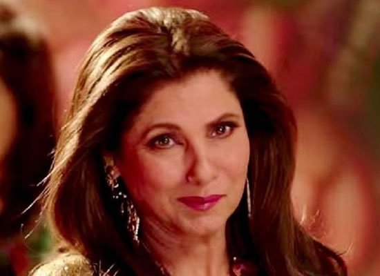Veteran Dimple Kapadia to star in Christopher Nolan's film Tenet!