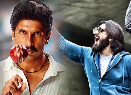 Ranveer Singh will inspire his fans in Birmingham by sharing his real life story!